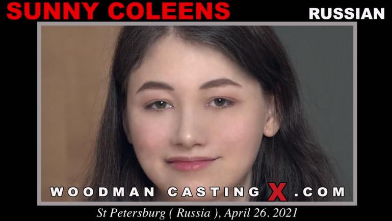 Sunny Coleens casting