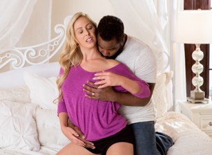 Interracial Family Needs #02