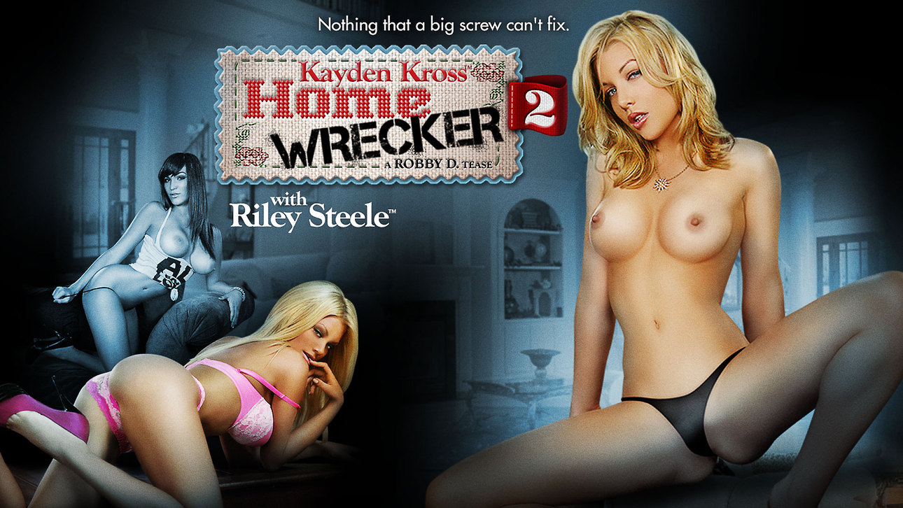 Home Wrecker 2 Scène 1