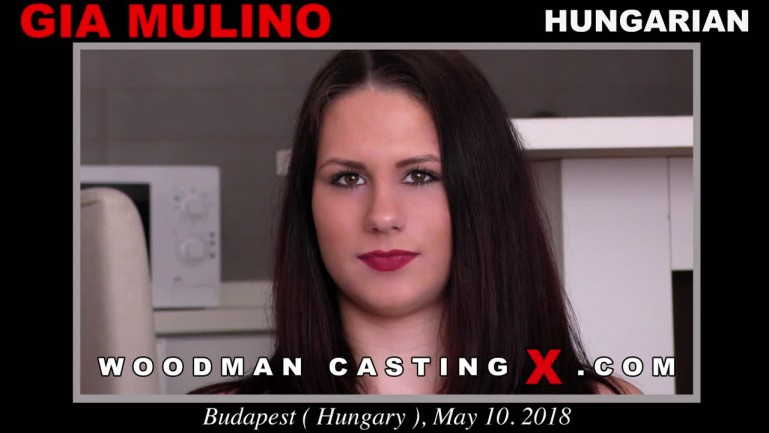 Gia Mulino casting