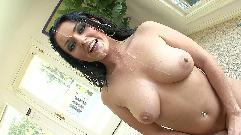 Sophie Dee POV, Hit Me With Your
