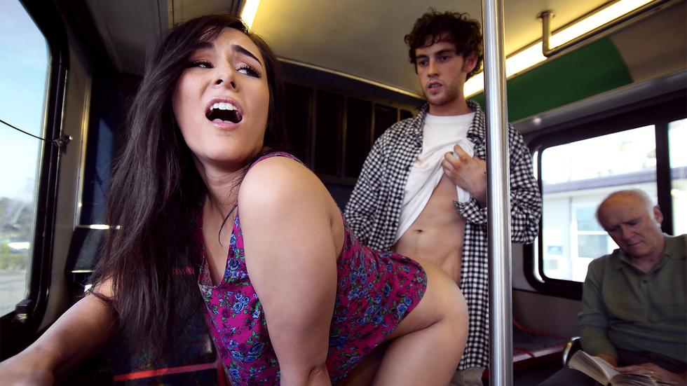 Ass Transit Scène 1
