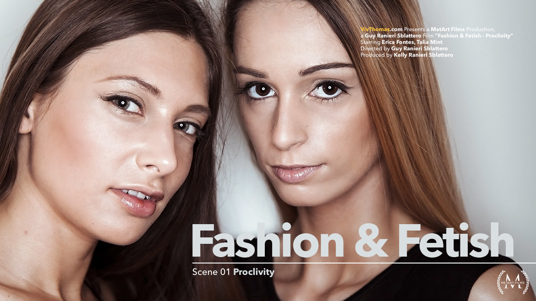 Fashion & Fetish Episode 1 - Pro