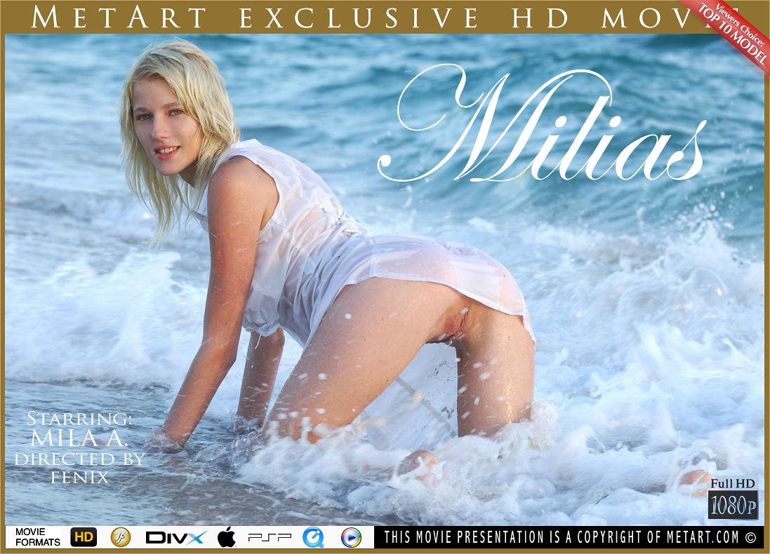 Milias
