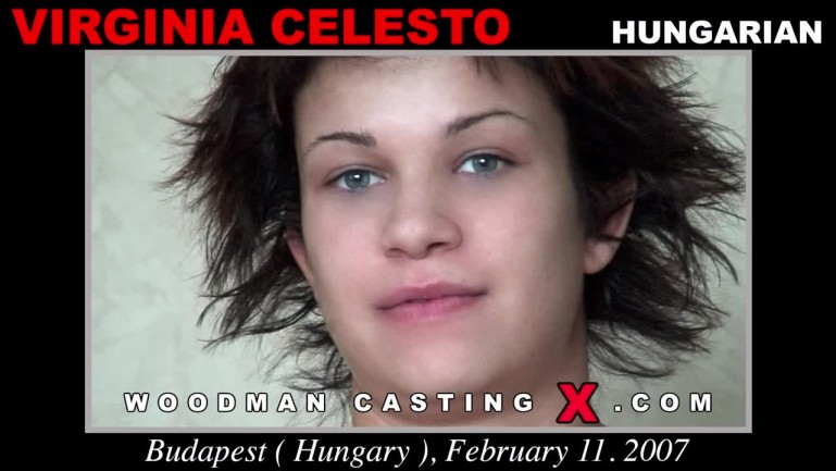 Virginia Celesto casting