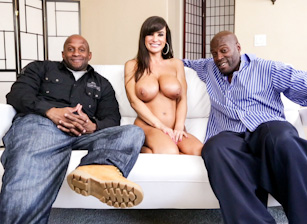 BTS-Lex VS Lisa Ann Scena 7