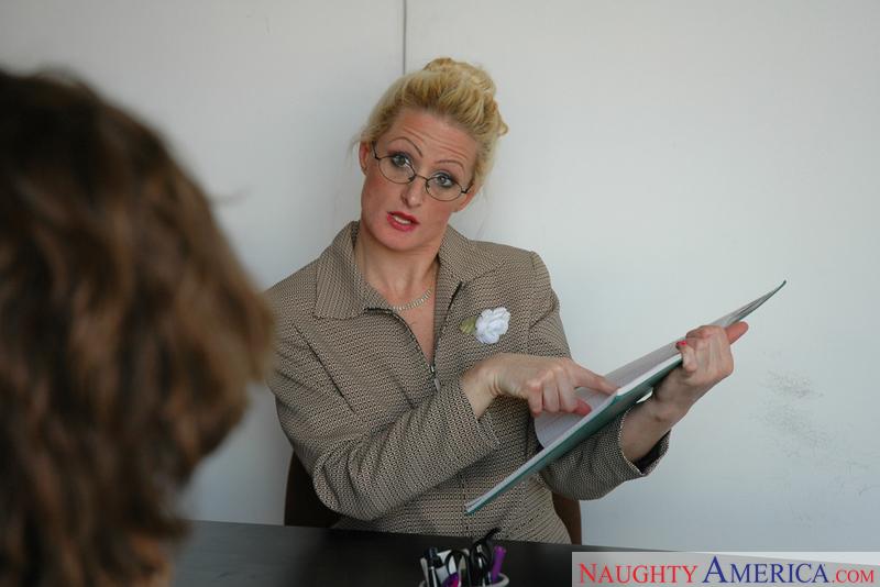 My First Sex Teacher - Regan Sta