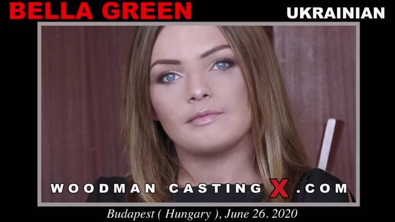 Bella Green casting
