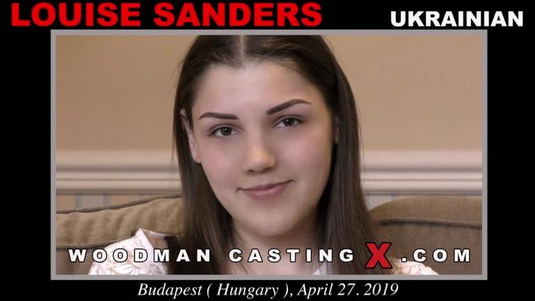 Louise Sanders casting