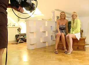 Silvia's Girls - Lena Cova