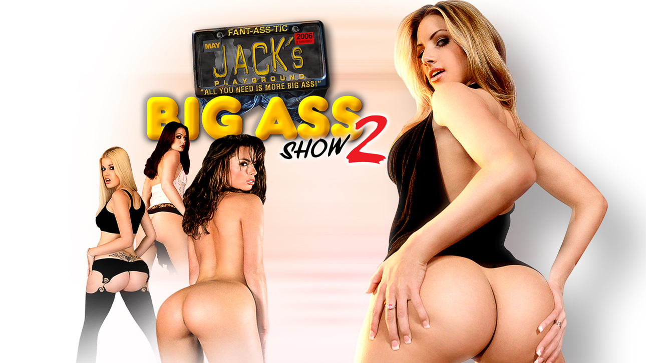 Jack's Big Ass Show 02 Scène 1
