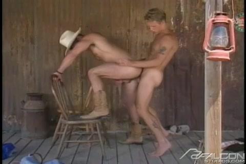Cowboy Jacks Scène 3