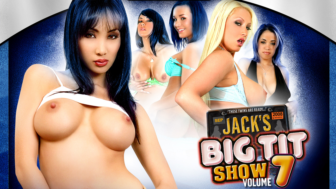 Jack's Big Tit Show 07 Scène 1