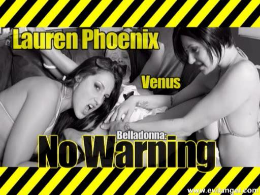 No Warning 2 Scena 6