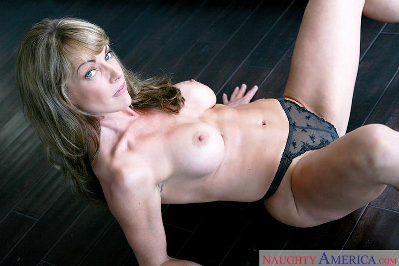 My Friend's Hot Mom - Shayla LaV