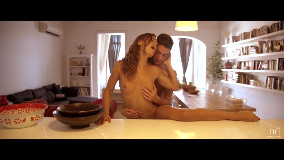 Nubile Films - Teasing Scène 1