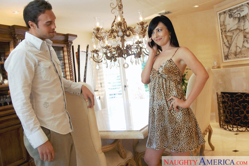 Latin Adultery - Ashli Orion & R
