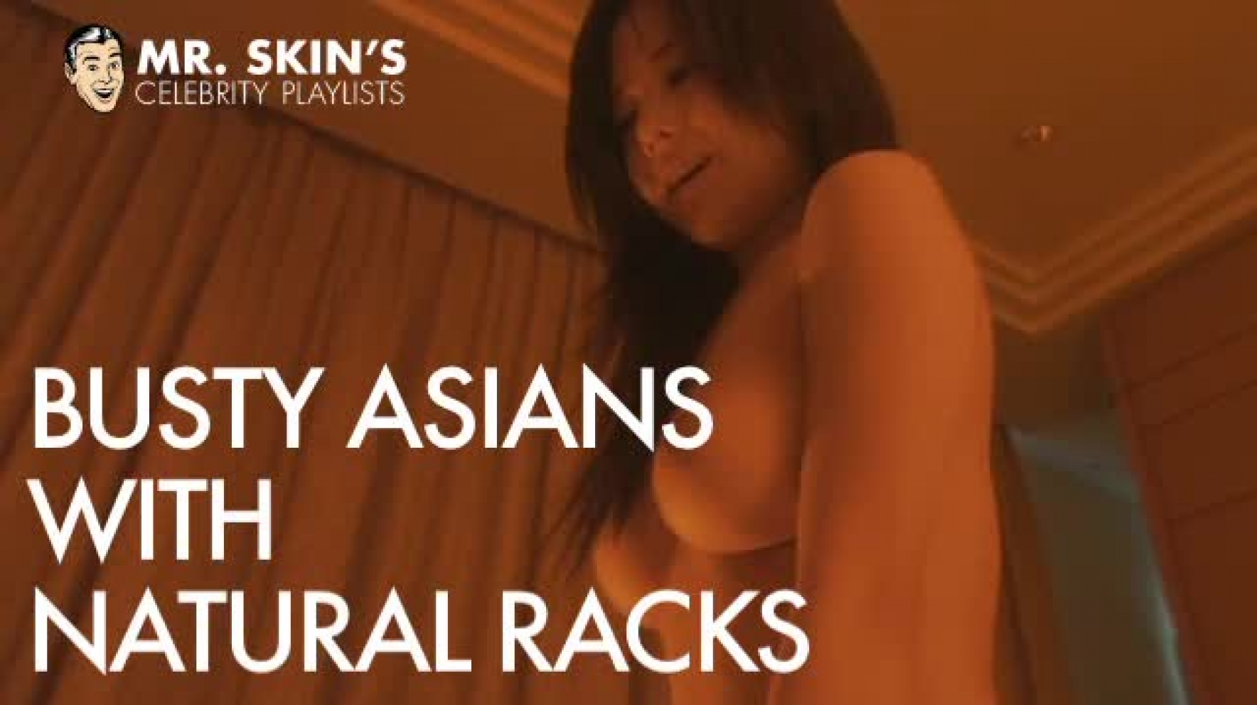 Busty Asian Celebs With Natural