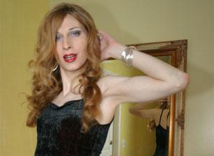 Transsexual Prostitutes #26