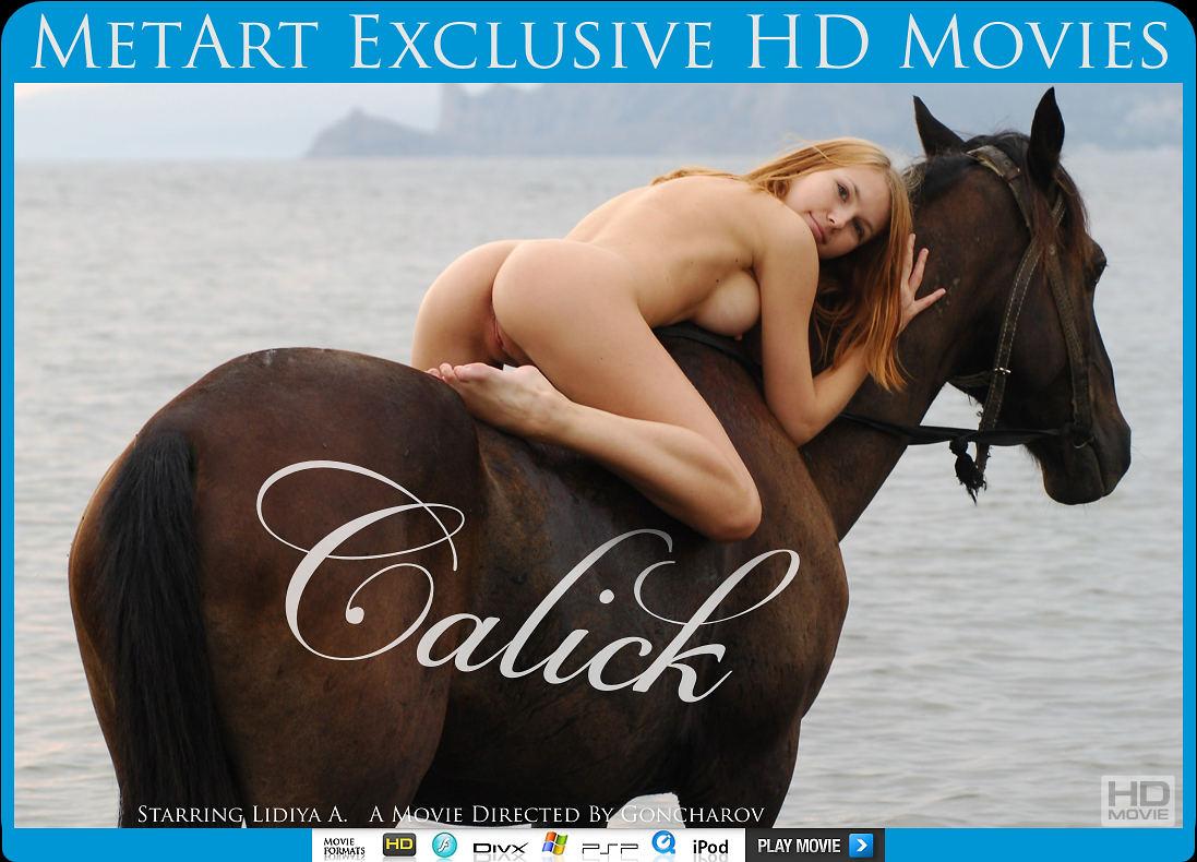 Calick