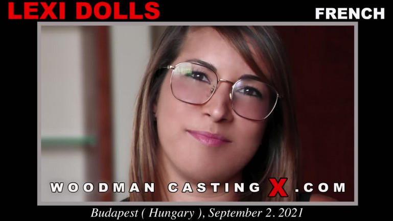 Lexi Dolls casting