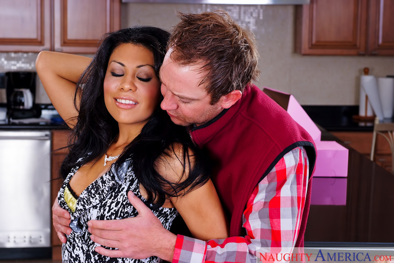Latin Adultery - Cassandra Cruz
