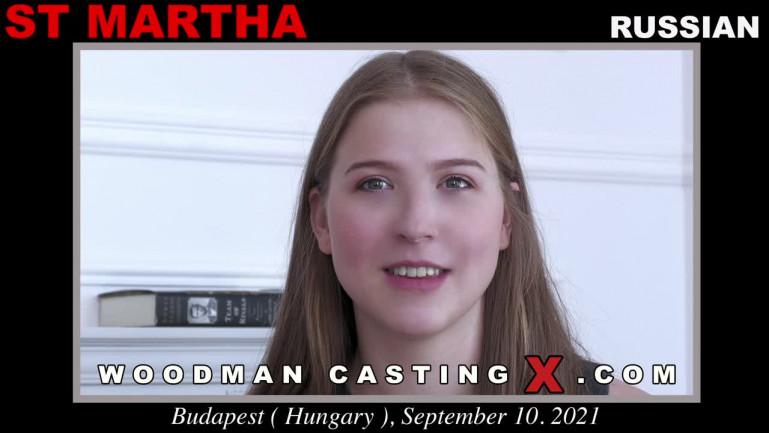 St Martha casting