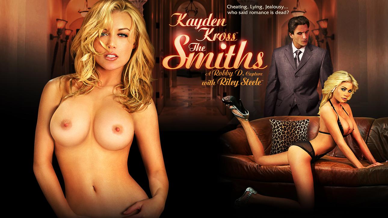 The Smiths Scène 1