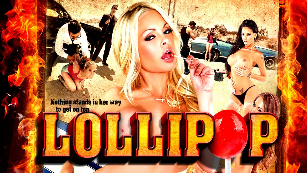 Lollipop Scène 1