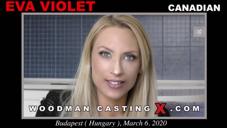 Eva Violet casting
