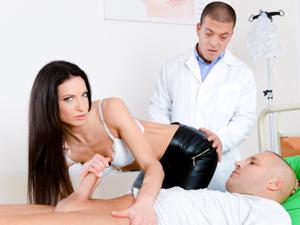 The DP Treatment Scène 1
