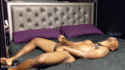 Bucky Wright's Nipple Pleasures