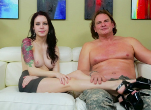 BTS-I Blackmailed My Stepdaughte