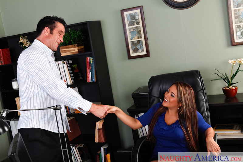 Naughty Office - Penelope Piper