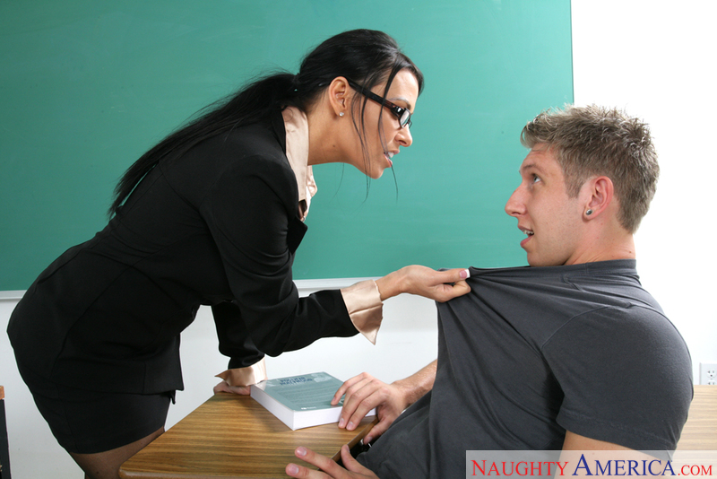 My First Sex Teacher - Vanilla D