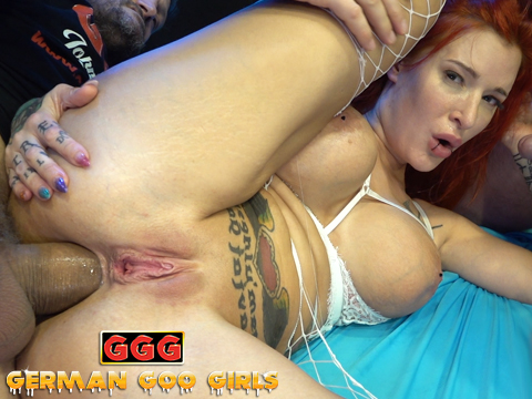Alexxa Vice - The Sperm Goddes
