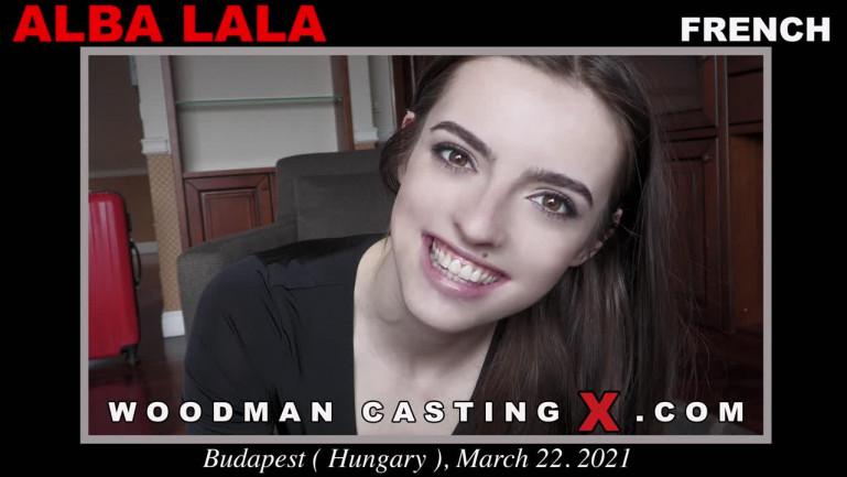 Alba Lala casting
