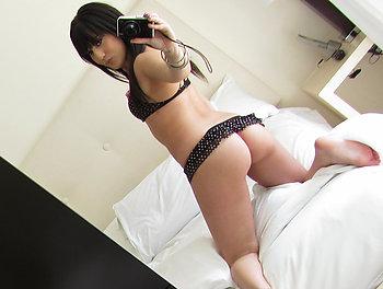 Latina Foot Massage  Scène 1