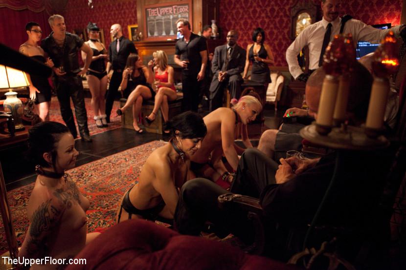House Party: Leather Appreciatio