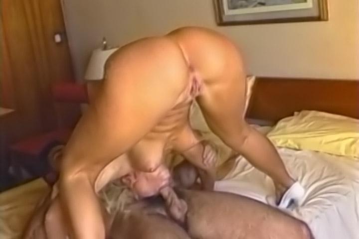 Buttman's Favorite Big Butt Babe