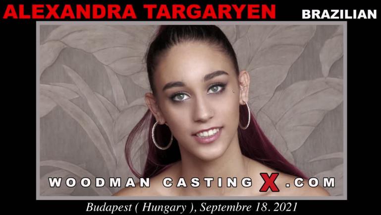 Alexandra Targaryen casting