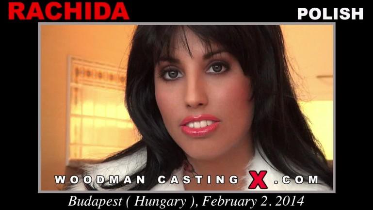 Rachida casting