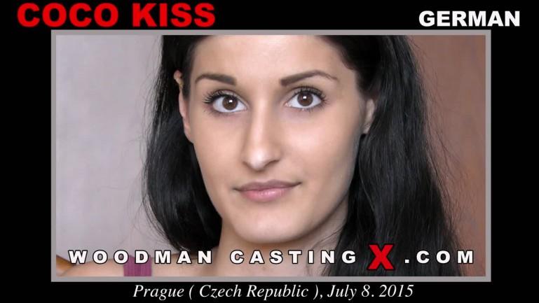 Coco Kiss casting