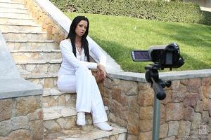 Interview with Larissa Dee