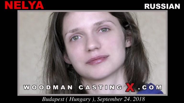 Nelya casting