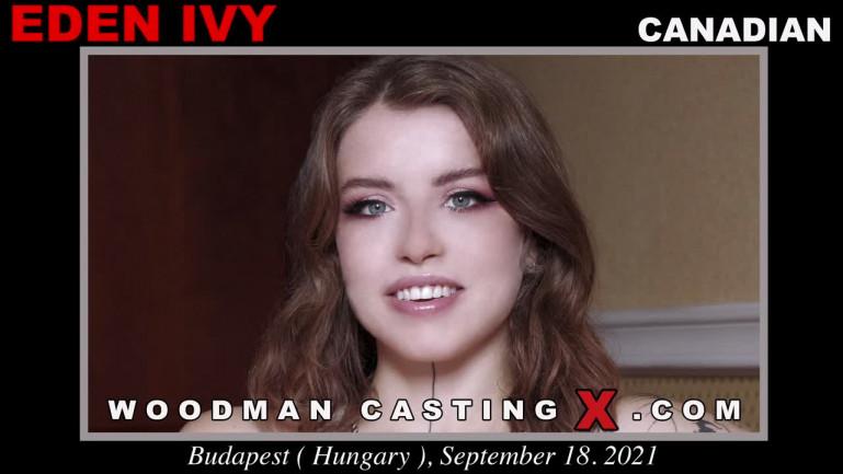 Eden Ivy casting