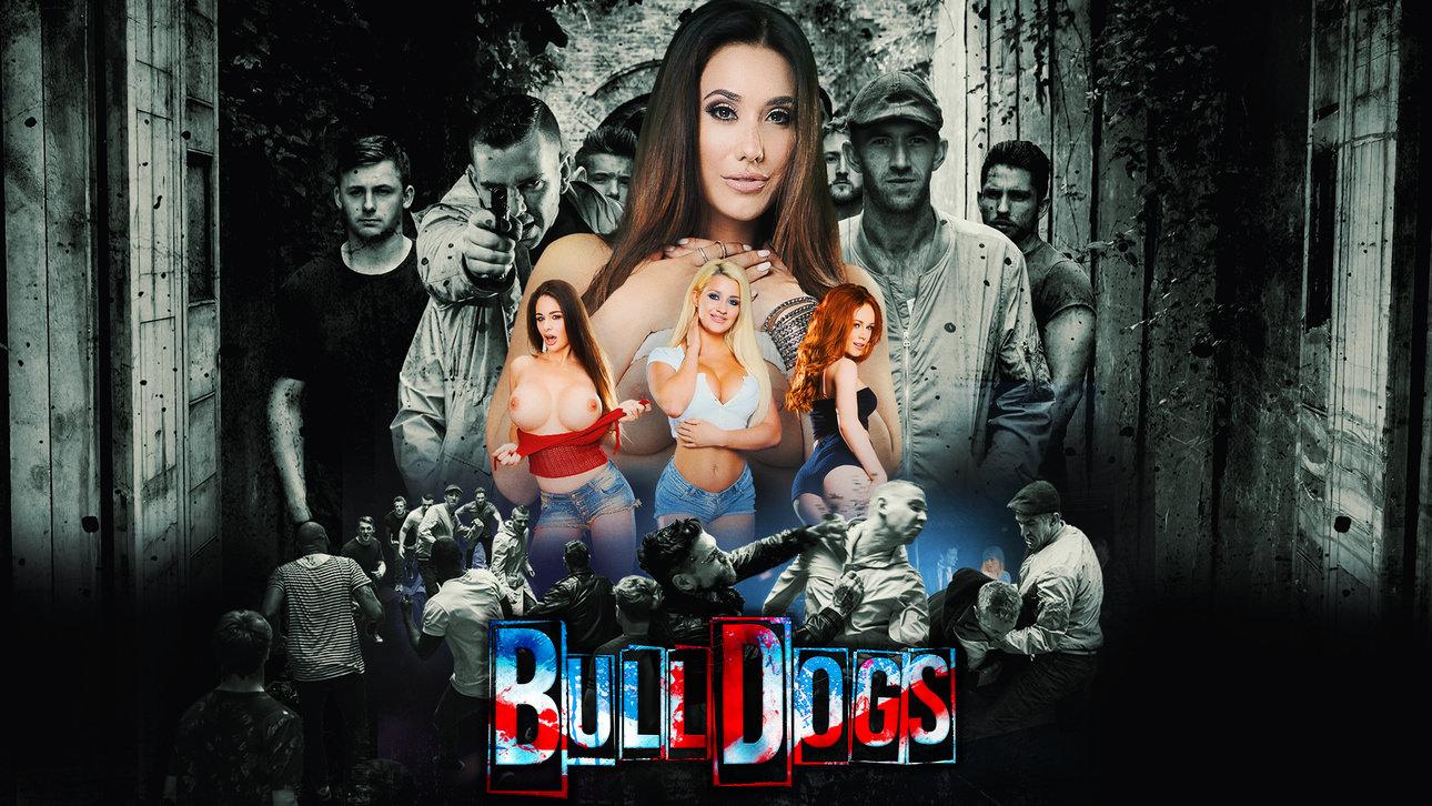 Bulldogs Scène 1