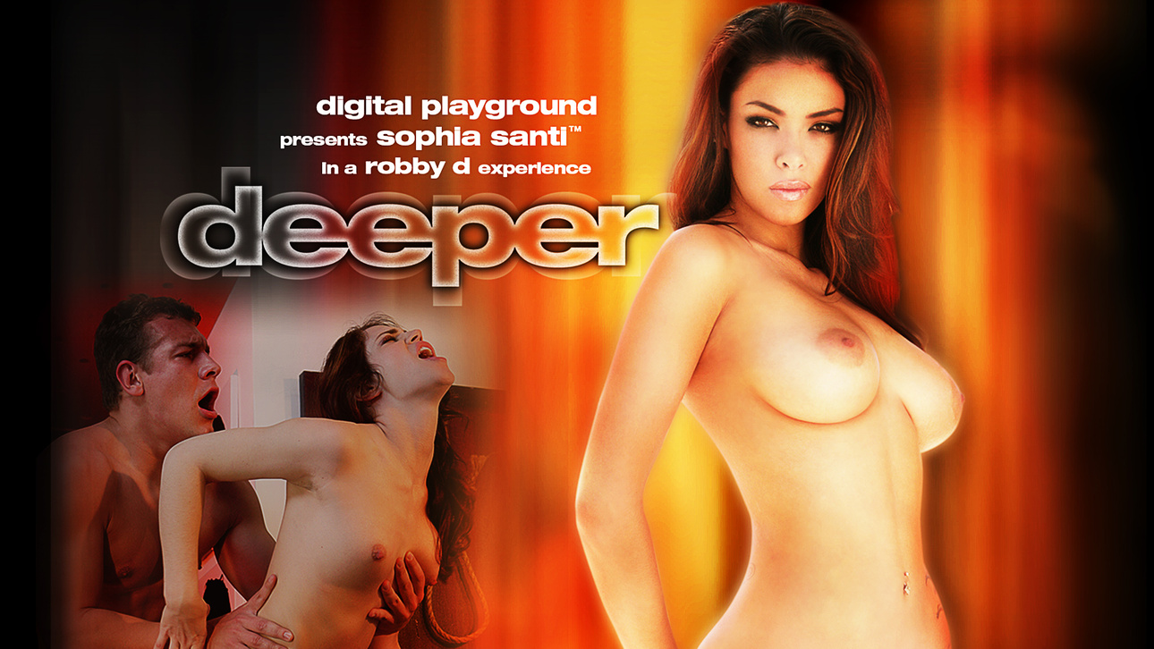 Deeper 01 Scène 1