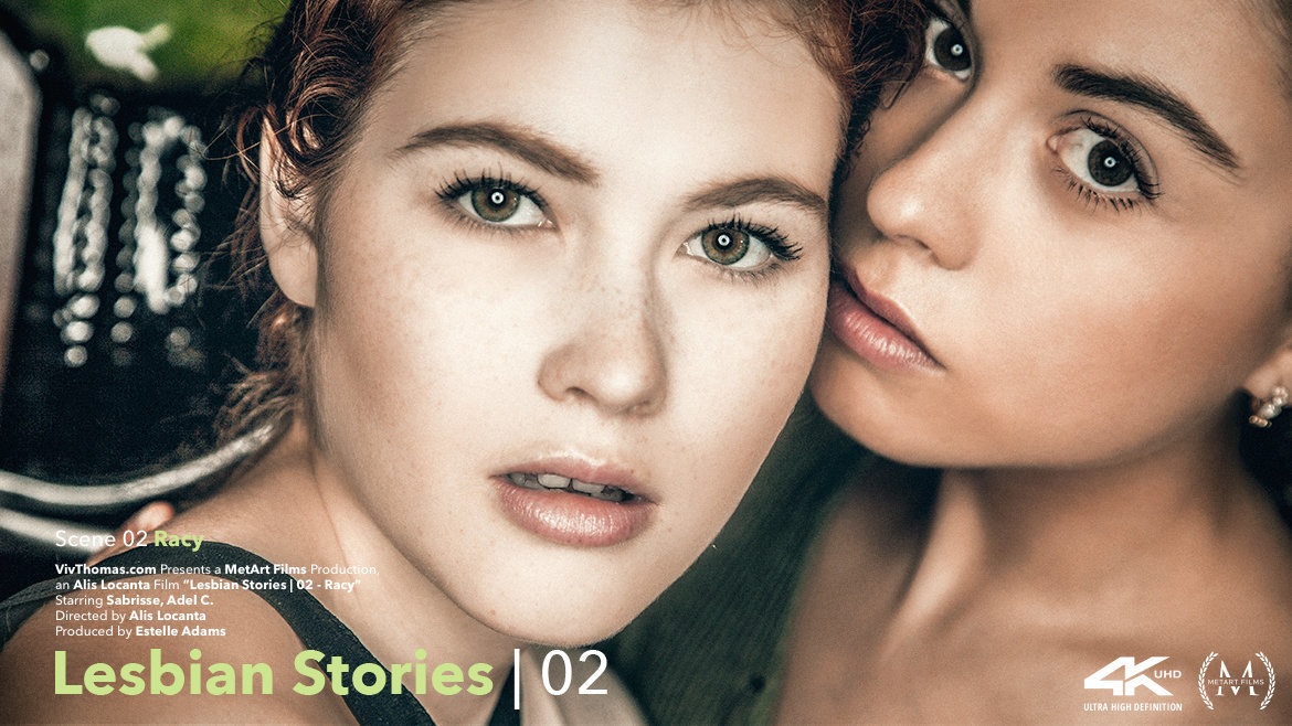 Lesbian Stories Vol 2 Episode 2