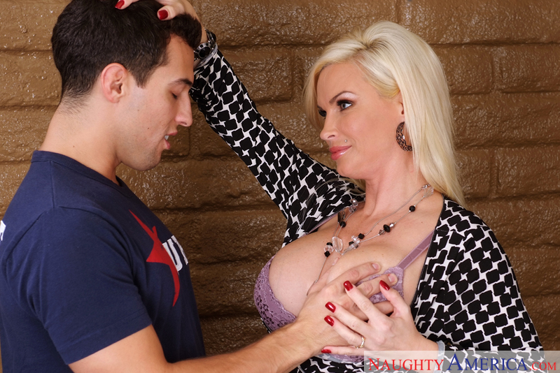 My First Sex Teacher - Diamond F